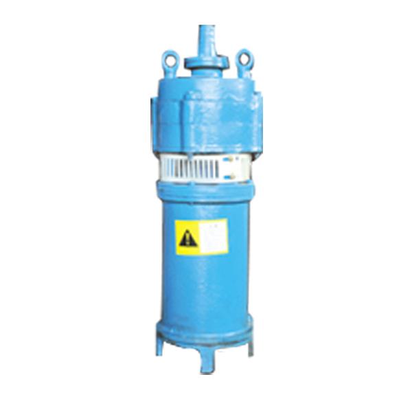 QD系列单相小型潜水电泵