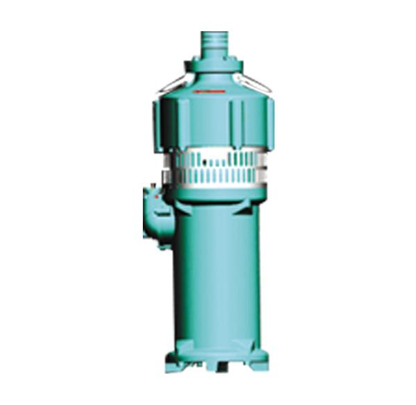 厂家直销Q型多级上吸式潜水电泵