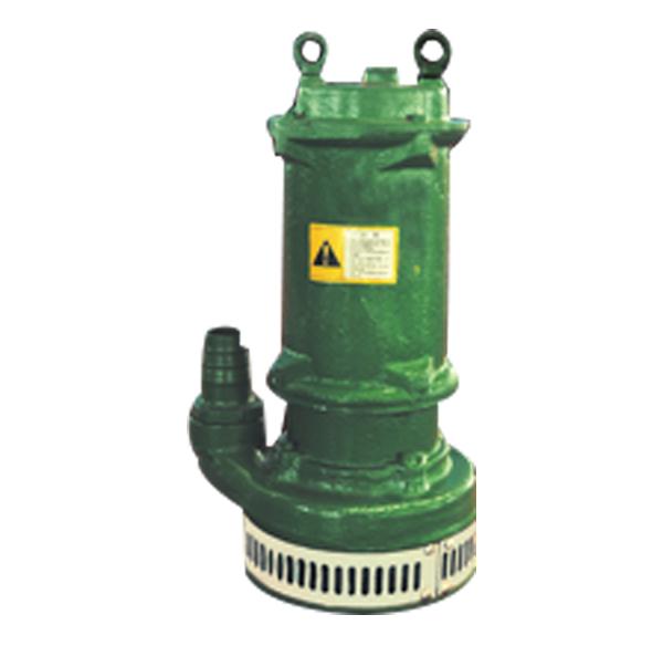 信誉厂家QX系列三相小型潜水电泵