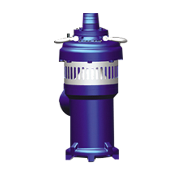 众邦泵业:Q系列三相潜水电泵