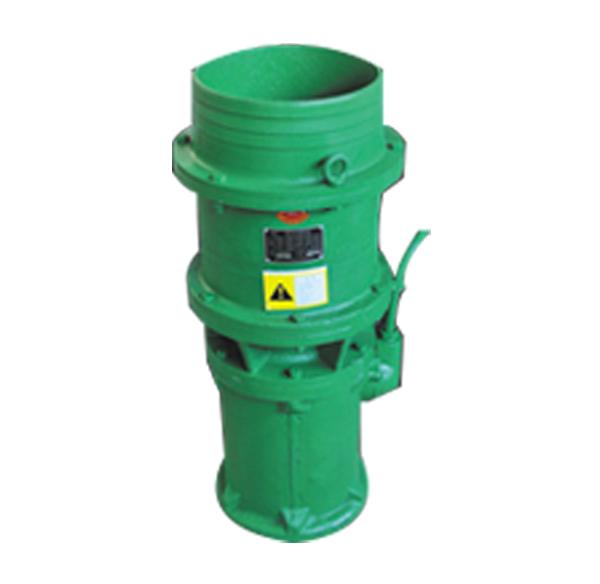 Q(2)系列潜水电泵