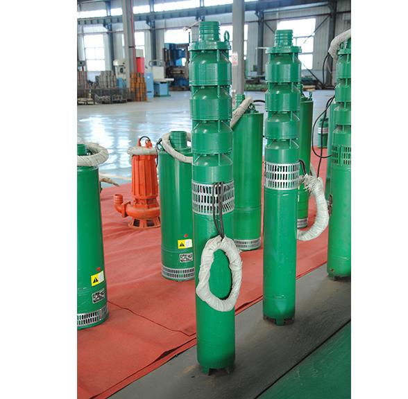 河北潜水电泵型号