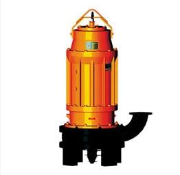 QNP系列潜水泥渣泵