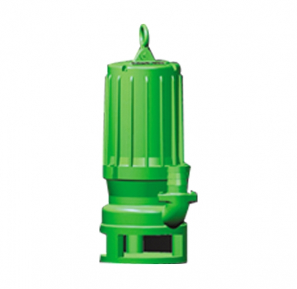 WQX型污水潜水电泵