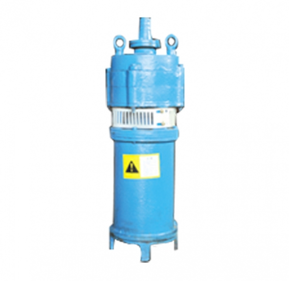 质优价廉QD系列单相小型潜水电泵