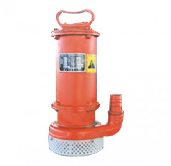 质量保证WQD系列单相污水潜水电泵