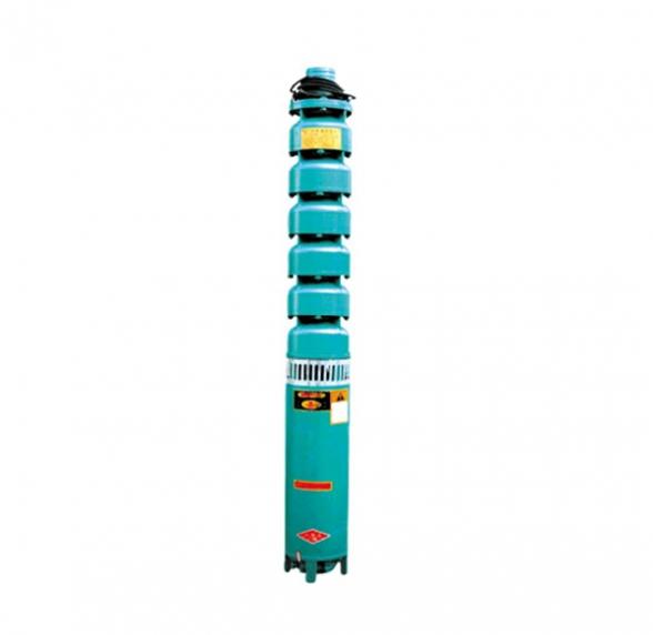 河北潜热水电泵175QJ系列精用潜水电泵