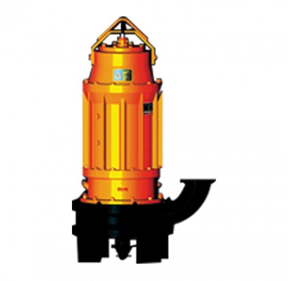 河北潜水泥渣泵:QNP系列