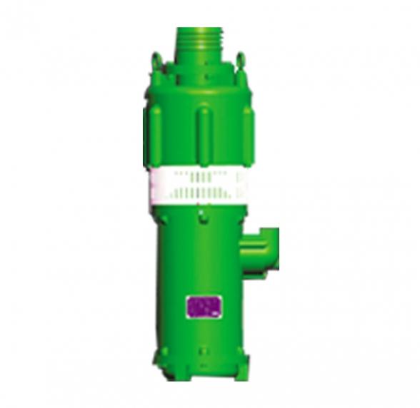 WQY系列污水潜水电泵