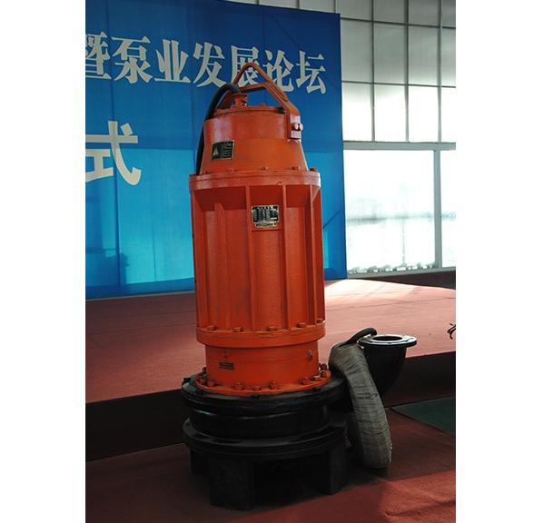 众邦河北潜水泥渣泵品牌